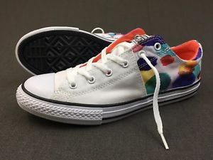 300x225 Converse All Star Chuck Taylor Watercolor Madison, Youth 6