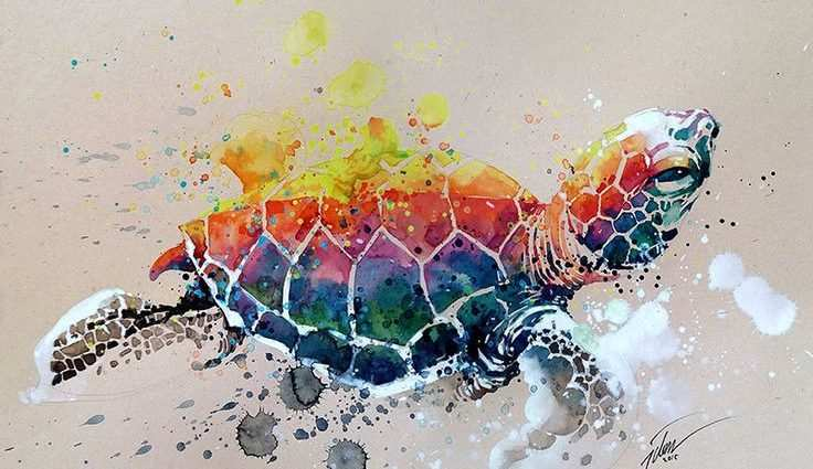 736x425 Cool Watercolor Painting Ideas Best Of Good Ideas For Watercolor