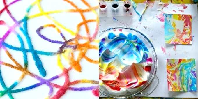680x340 Watercolor Projects Kids Love Watercolor Art Activities For Cool