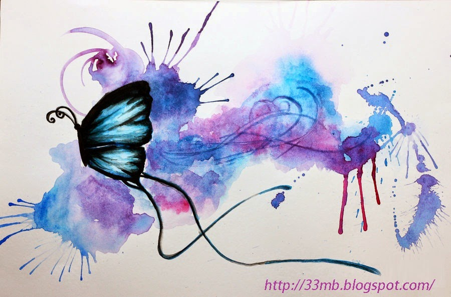 900x594 5 Cool Watercolor Tricks For Kids 33mb
