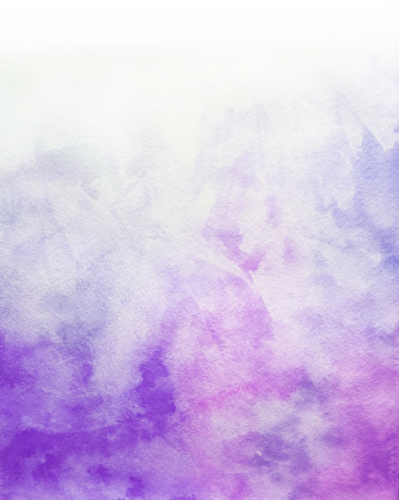 570x713 Ombre Watercolor, Purple Ombre, Backgrounds, For Personal And