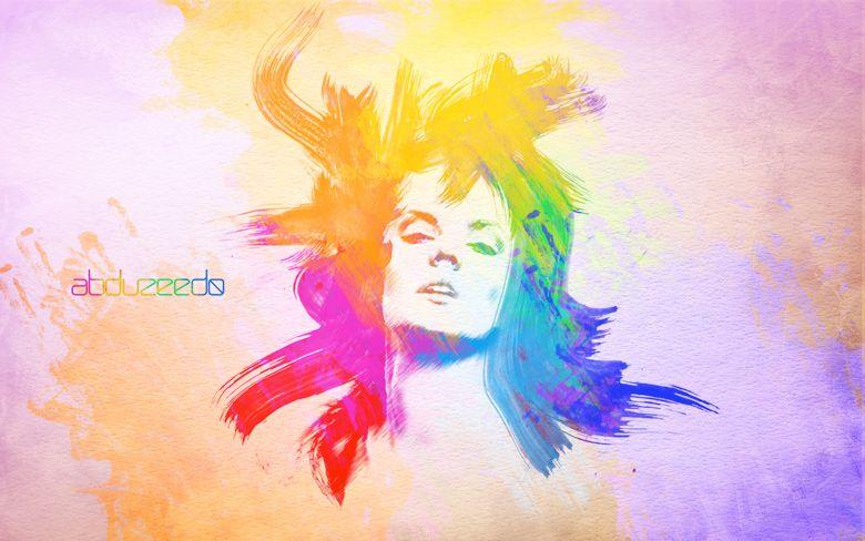 780x488 Amazing Watercolor Effect In Pixelmator Abduzeedo Graphic