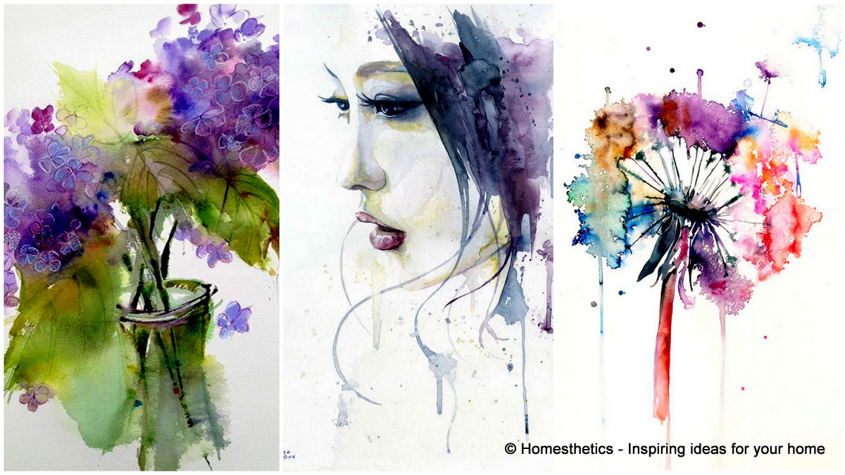 1200x675 Expand Your Knowledge With Watercolor Painting Ideas