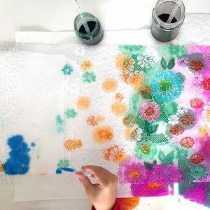 300x300 Watercolor Projects Kids Love
