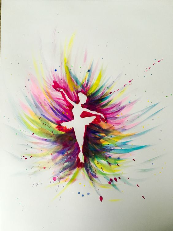 564x752 15 Watercolor Painting Ideas You Can Do At Home Best Diy