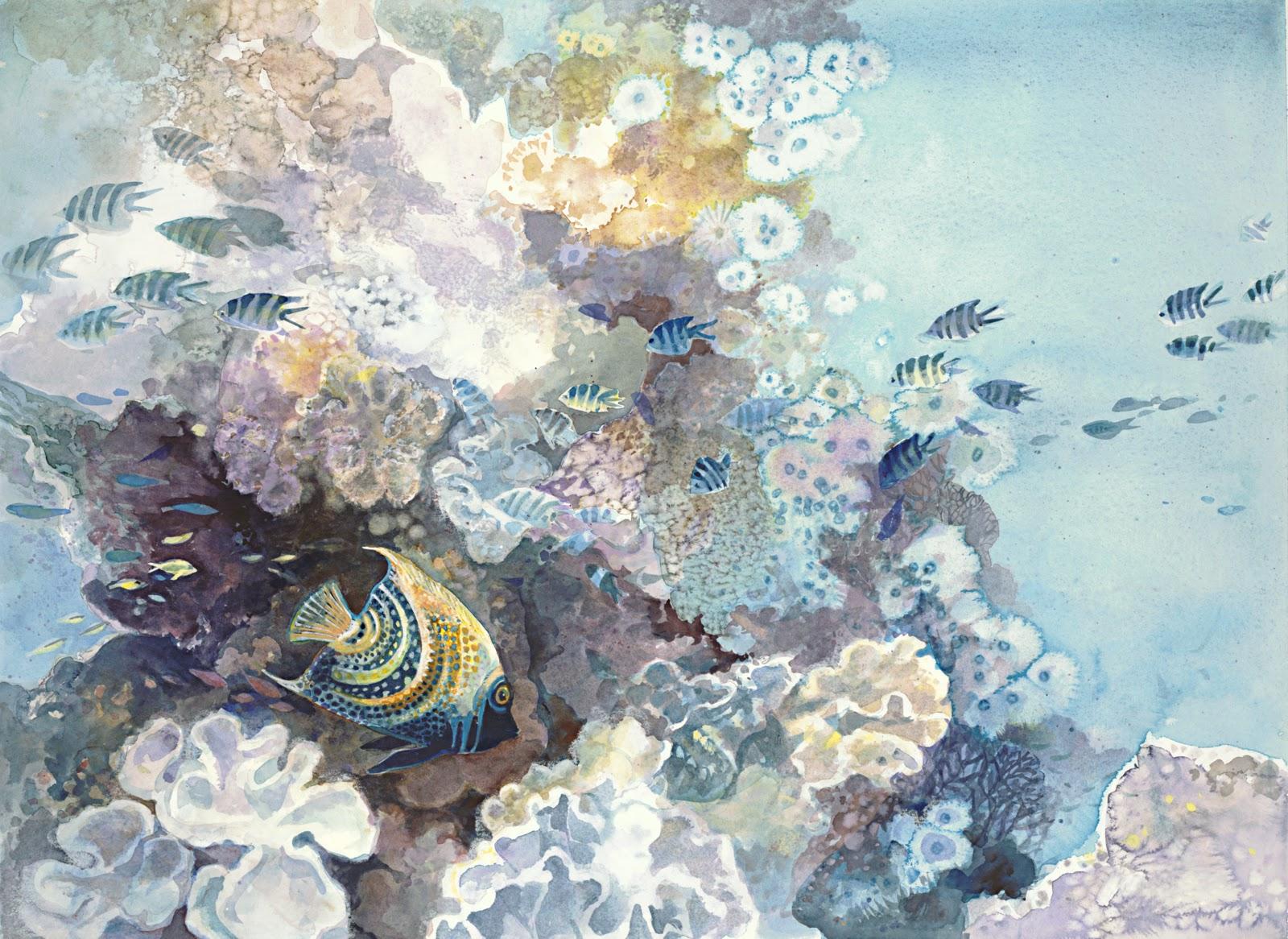 1600x1166 Silver Tide Margy Gates Art