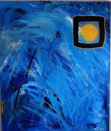375x442 Coral Reef Painting By Paul Ferguson Saatchi Art