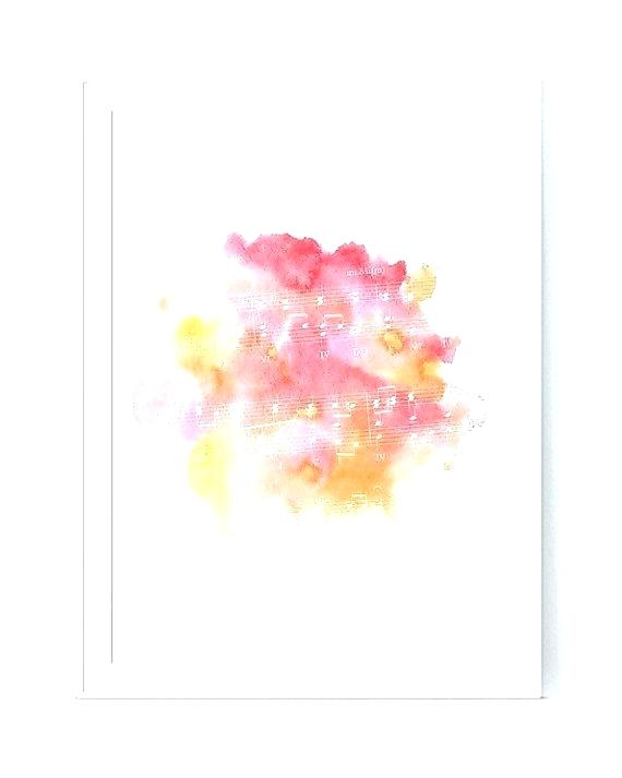 570x713 Pink And Gold Wall Art Pink And Gold Wall Decor Watercolor Coral