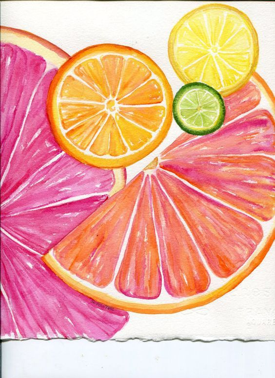 564x775 19 Incredibly Beautiful Watercolor Painting Ideas Things To Make