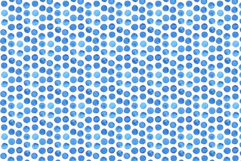 470x313 Dark Blue Watercolor Dots Wallpaper