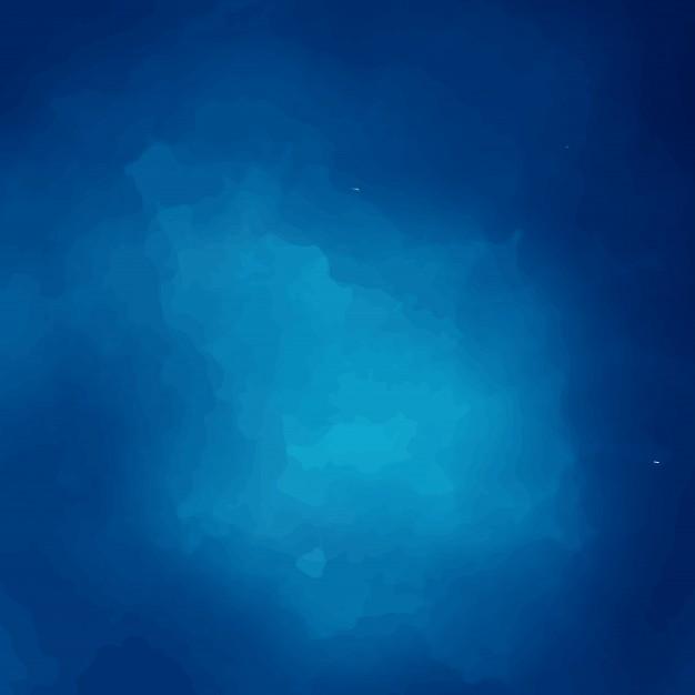 626x626 Dark Blue Watercolor Background Design Vector Free Download