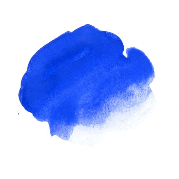 725x725 Ultramarine Blue Dark Case For Making