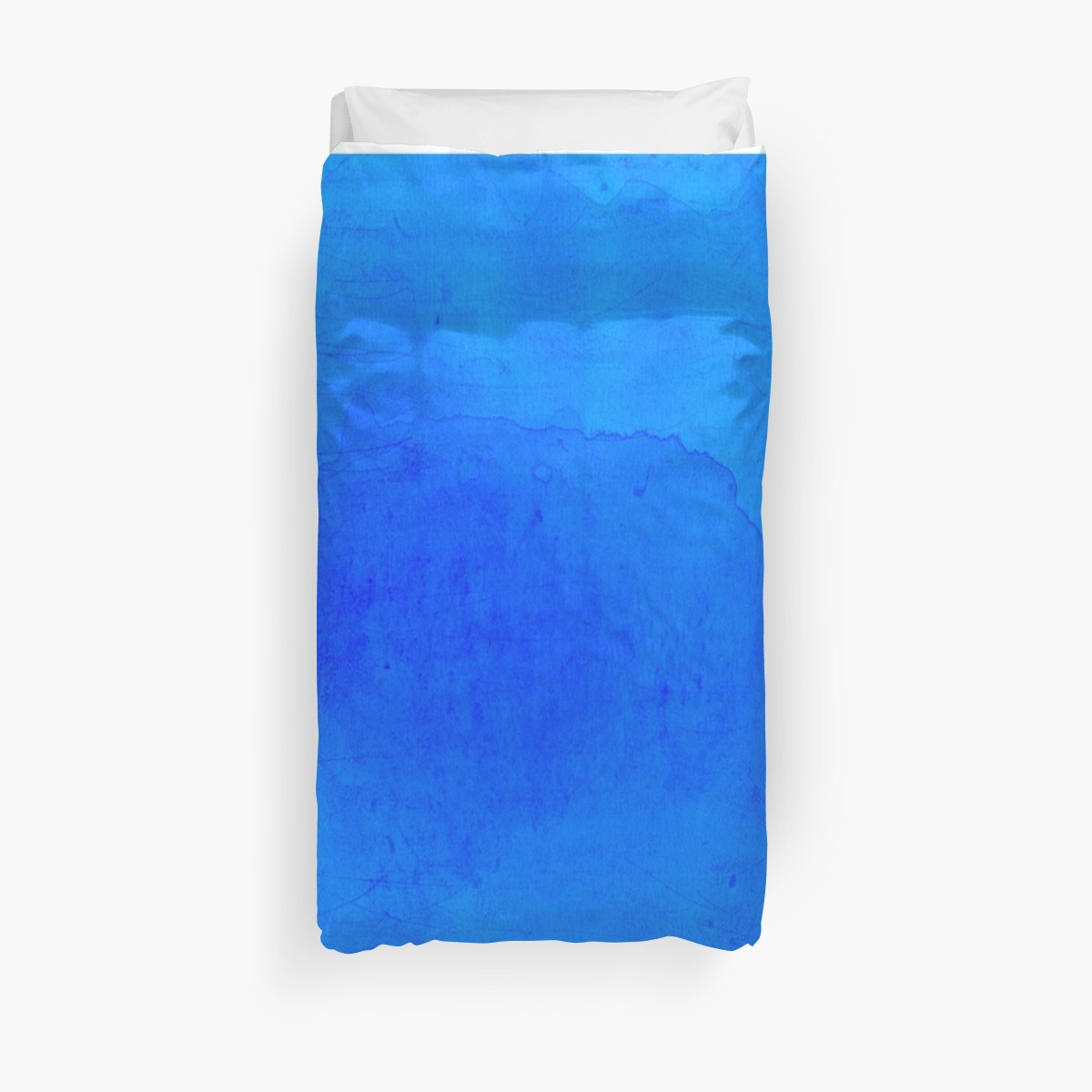 1200x1200 Dark Blue Watercolor Background Duvet Covers By Camilia Redbubble