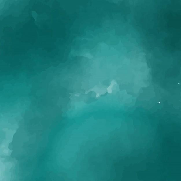 626x626 Dark Green Watercolor Background Design Vector Free Download