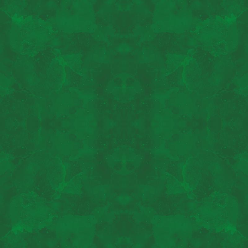 800x800 Vector Watercolor Dark Green Wallpaper