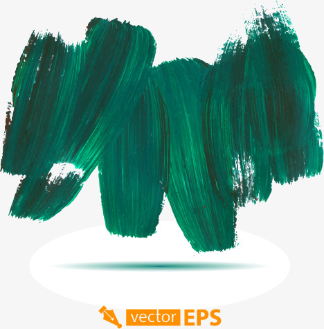 468x475 Dark Green Watercolor, Green Vector, Watercolor Vector, Dark Green