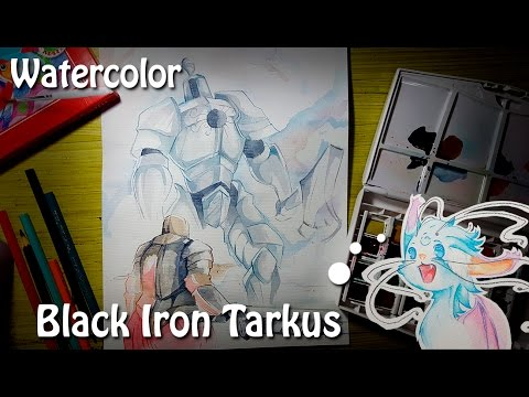 480x360 Black Iron Tarkus