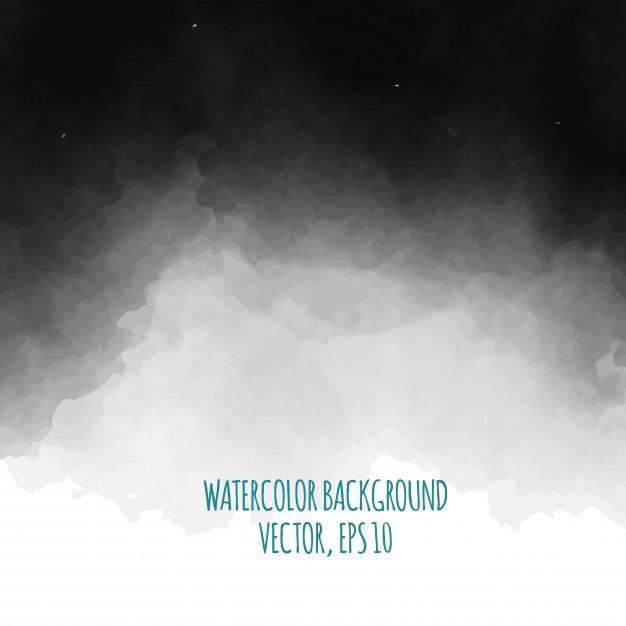 626x626 Dark Watercolor Background Vector Free Download