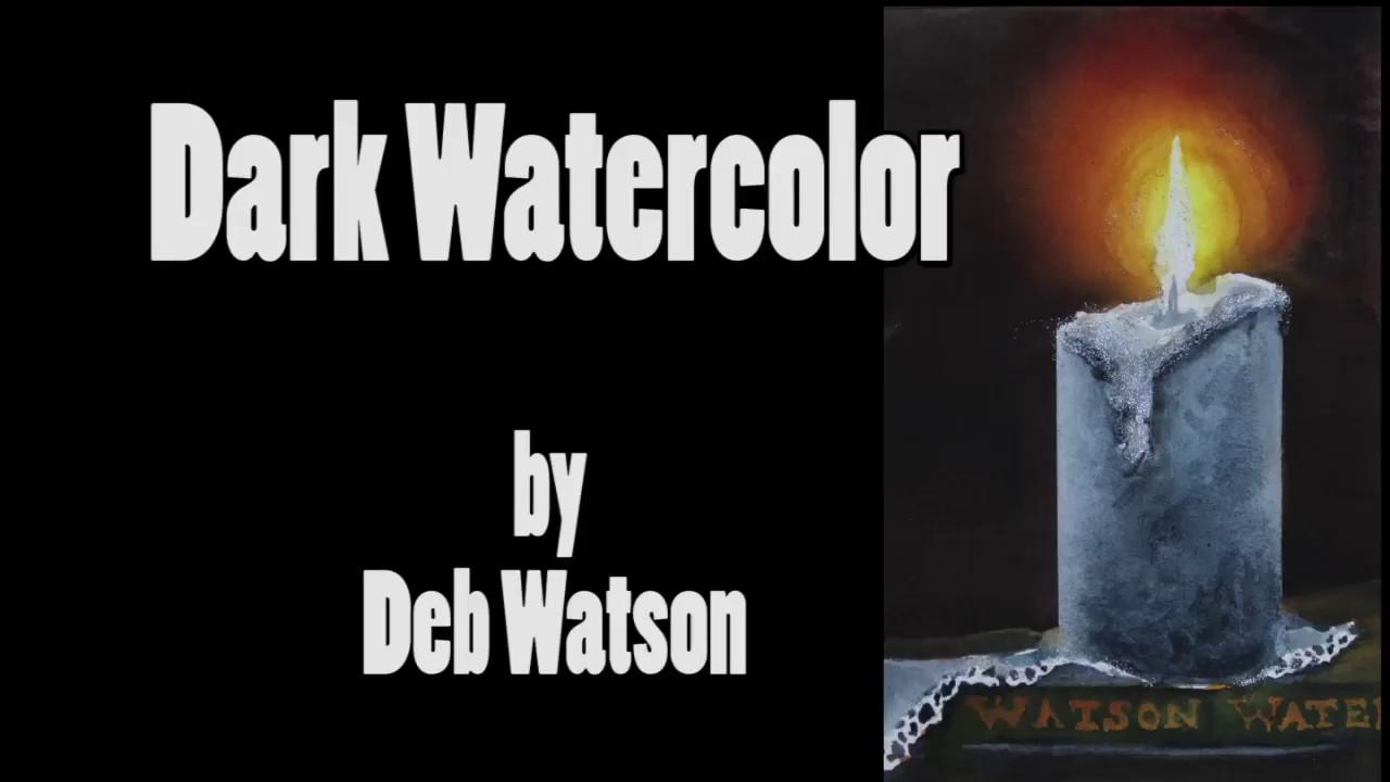 1280x720 Watercolor Tip