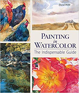 260x305 Painting In Watercolor The Indispensable Guide David Webb
