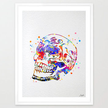 3b8efcd57d5 The best free Sugar skull watercolor images. Download from 416 free ...