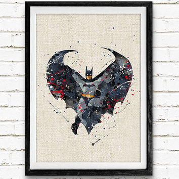 354x354 Shop Dc Superhero Art On Wanelo