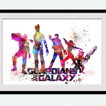 354x354 Shop Marvel Art Prints On Wanelo