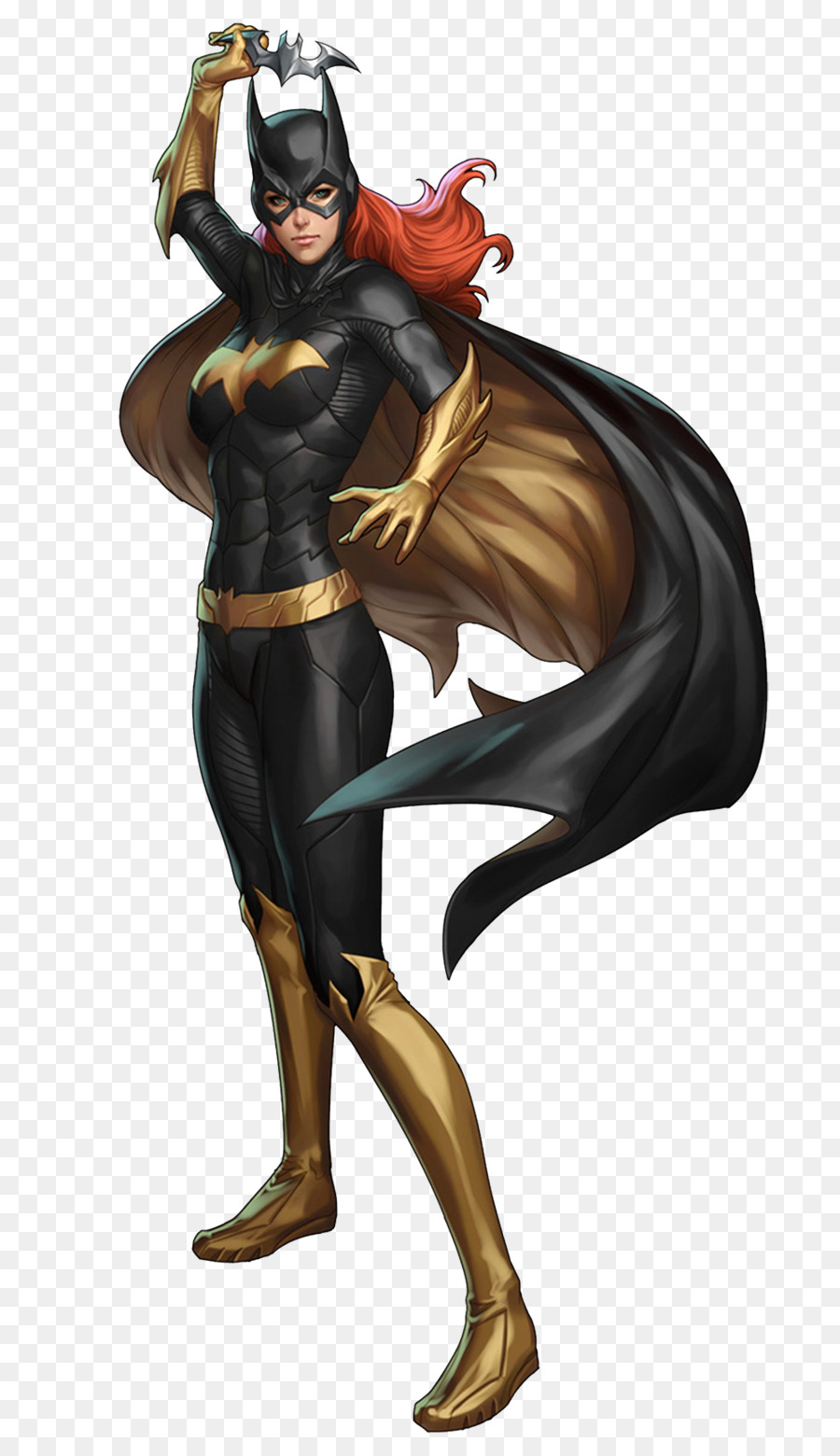 900x1560 Batgirl Barbara Gordon Batman Batwoman