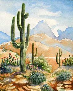 236x295 552 Best Art Desertsouthwest Images In 2018 Cactus