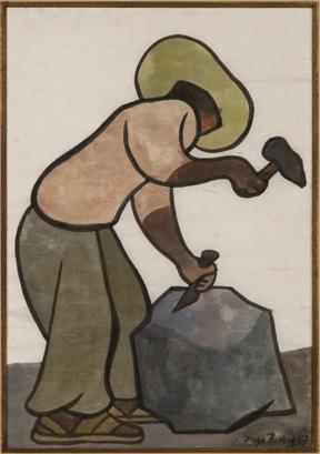 288x409 Diego Rivera Los Angeles Modern Auctions Blog