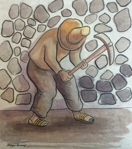 265x300 Diego Rivera