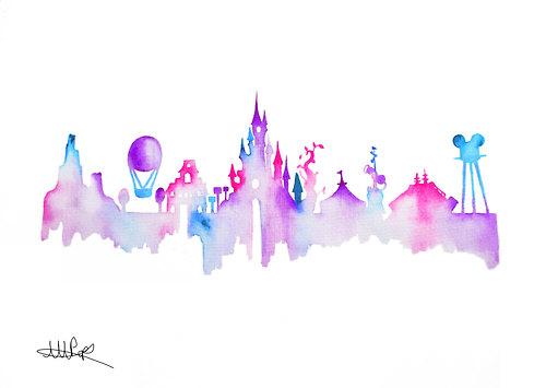 500x355 Disney Picture Via Tumblr On We Heart It