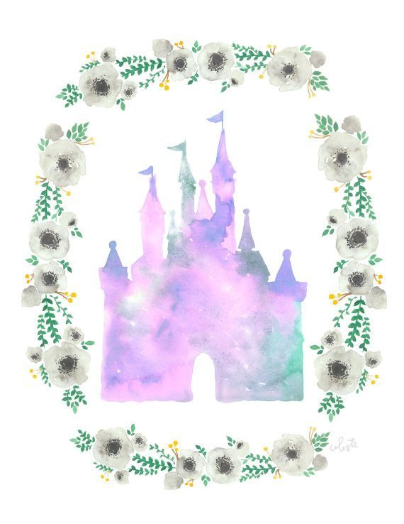 570x738 Disneyland Castle Disney Disneyland Castle