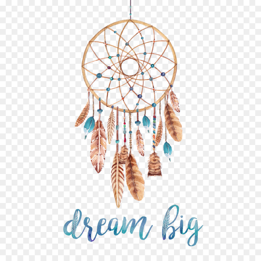 900x900 Dreamcatcher Poster Watercolor Painting Printmaking Printing