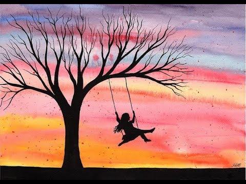 480x360 Most Beautiful Watercolor Paintings