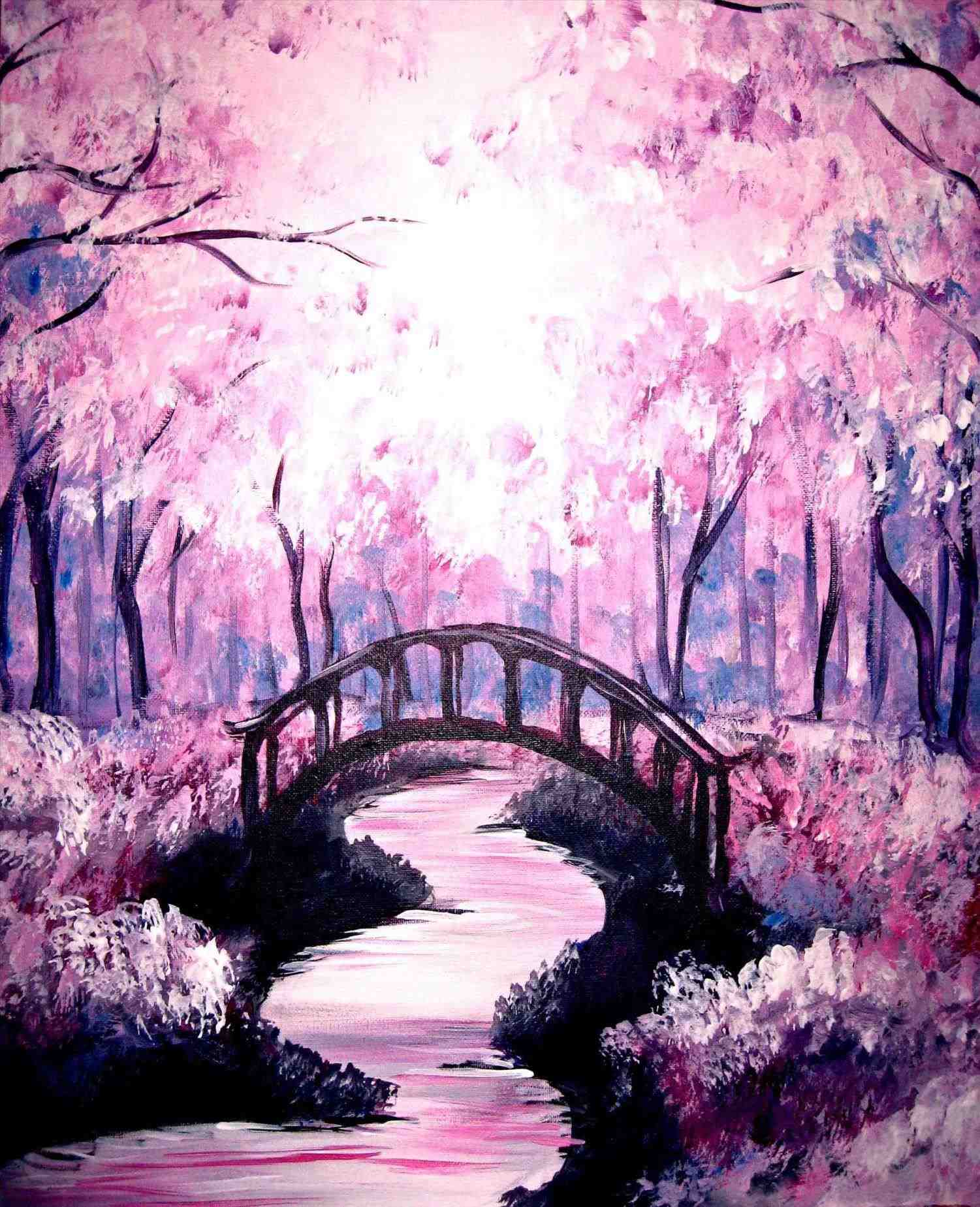1501x1849 Paintings Gallery Beatiful Most Beautiful Nature Painting Lessons