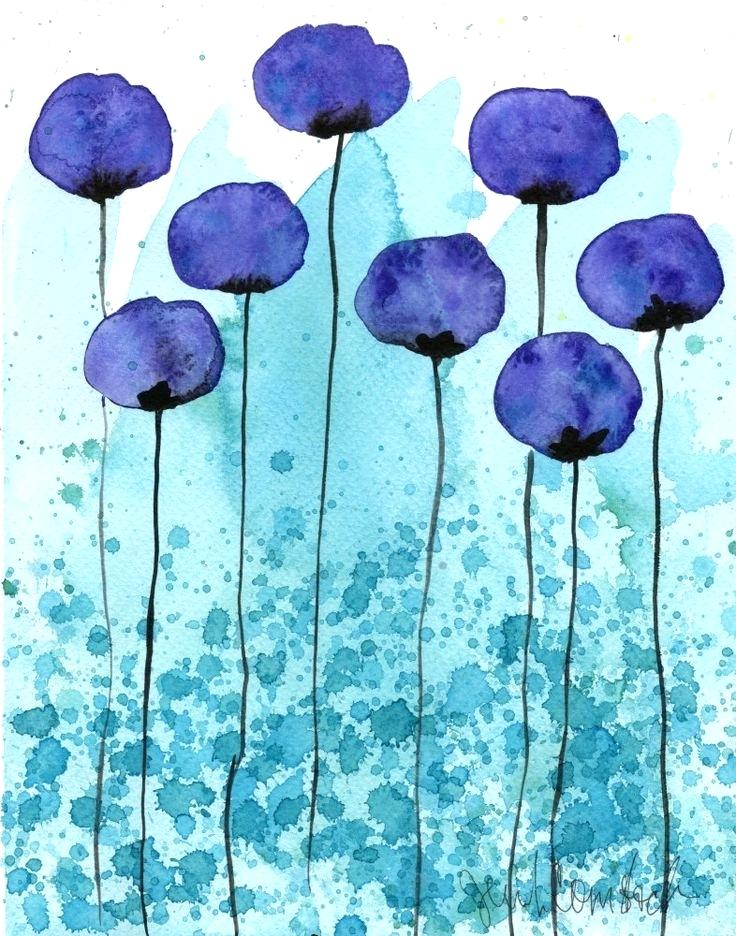 736x936 Water Color Painting Ideas Watercolor Painting Ideas For Beginners