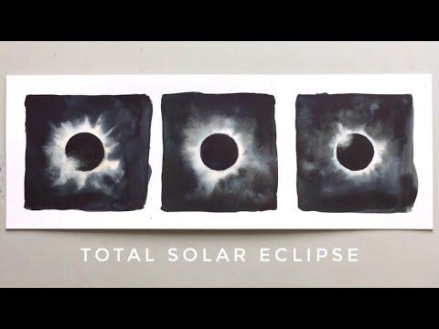 480x360 Total Solar Eclipse