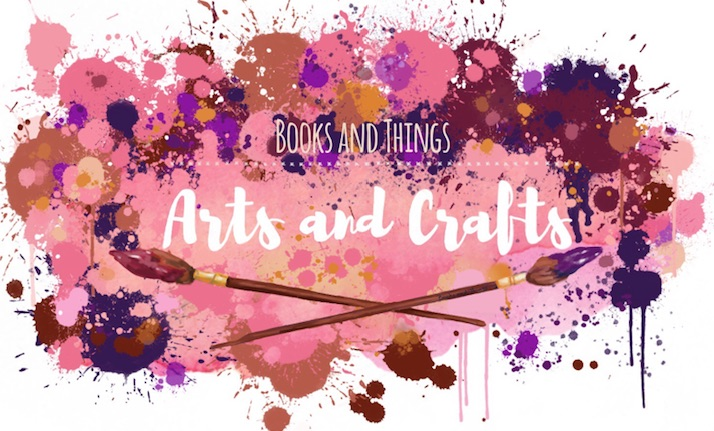 714x431 Books And Things Art Book Post Everyday Watercolor By Jenna Rainey