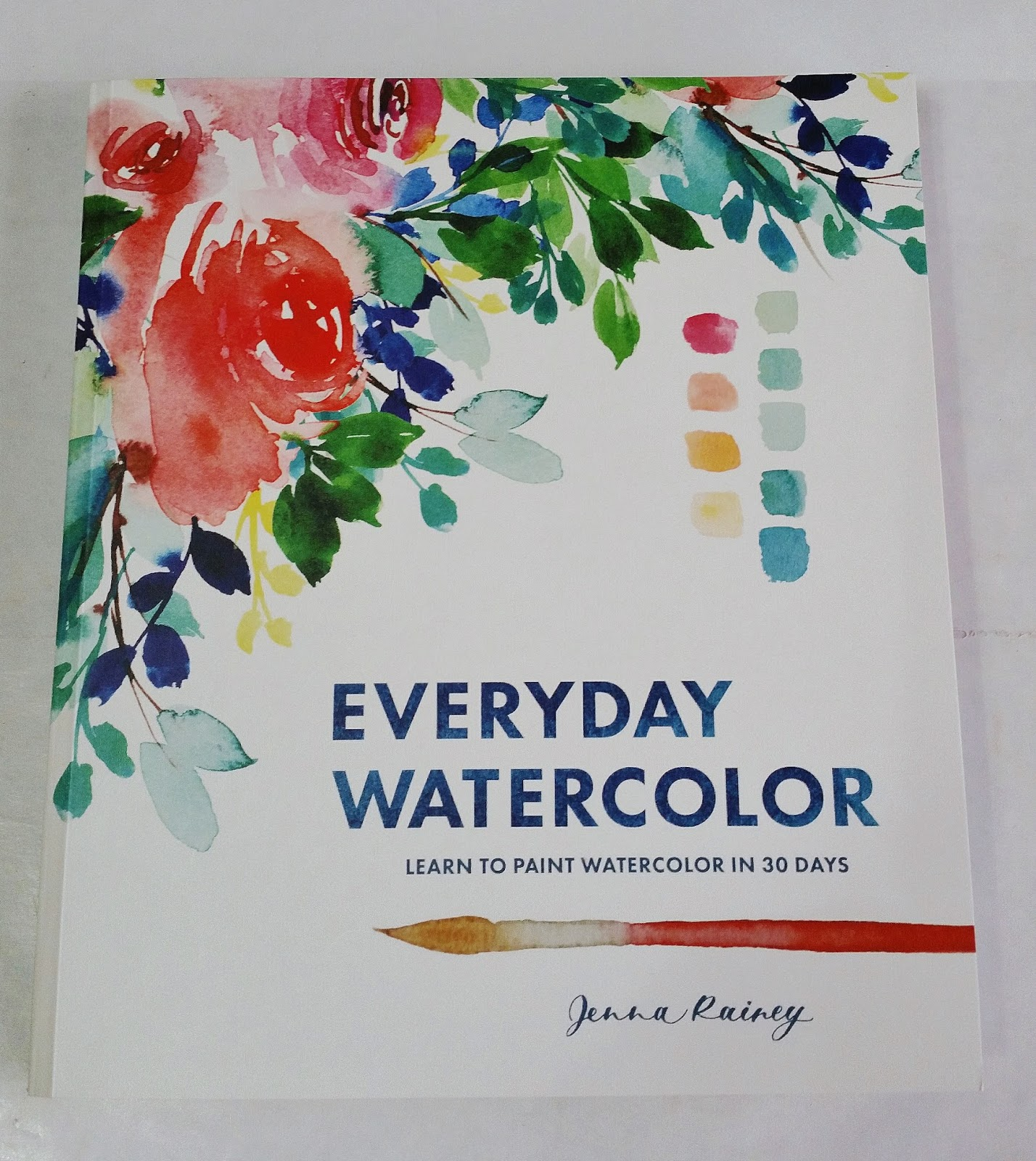 1428x1600 Diy Mom Everyday Watercolor By Jenna Rainey Is Packed With Tons