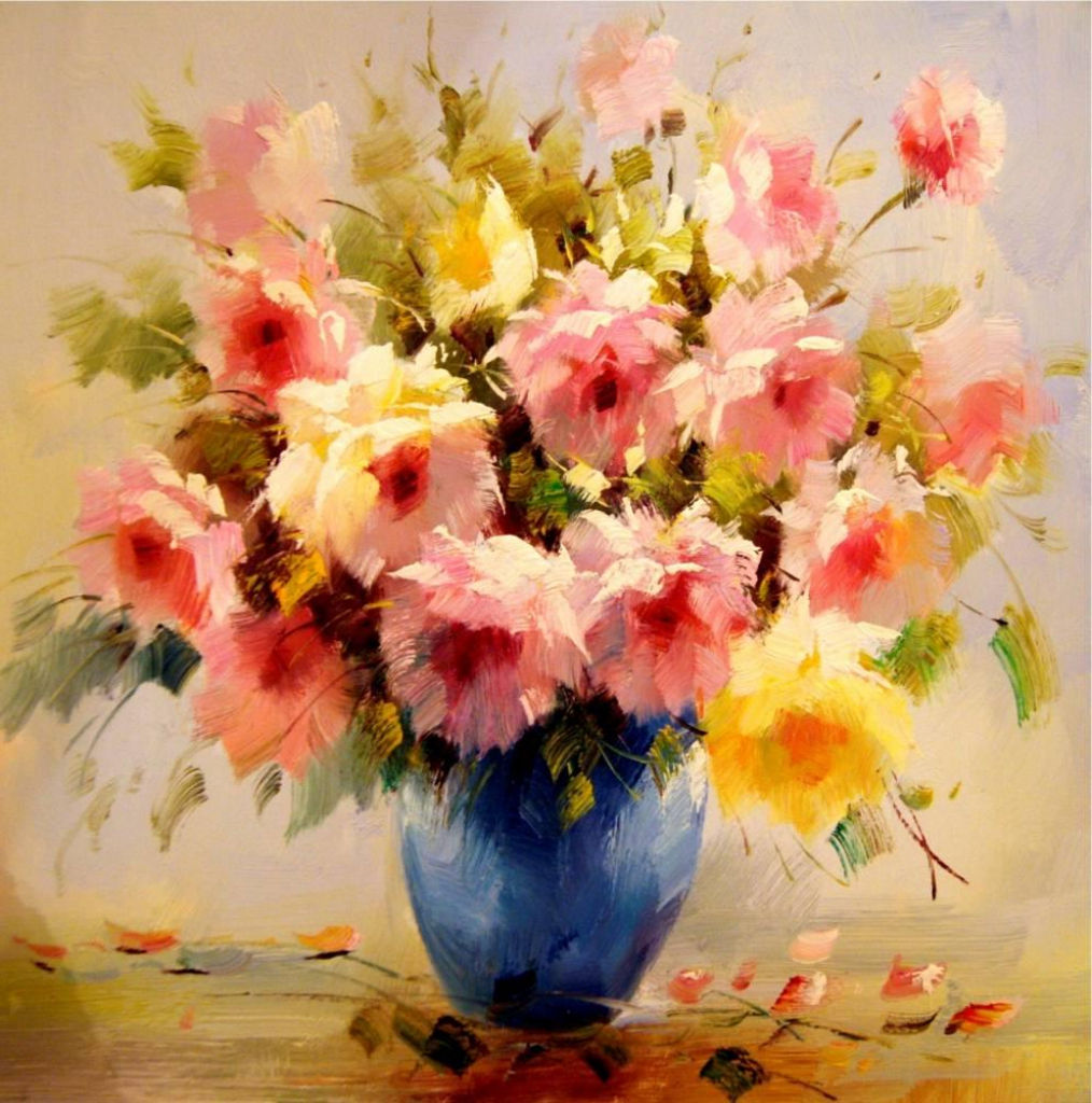 1014x1024 Famous Watercolor Paintings Of Flowers Famous Watercolor Flower