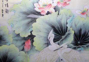300x210 Famous Watercolor Paintings Of Flowers Famous Watercolor Paintings