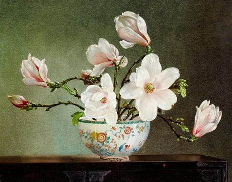 474x371 Famous Paintings Of Flowers By Famous Artists. 35 Paintings Of