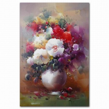 350x350 Famous Realistic Still Life Beautiful Watercolor Oil Paintings Of