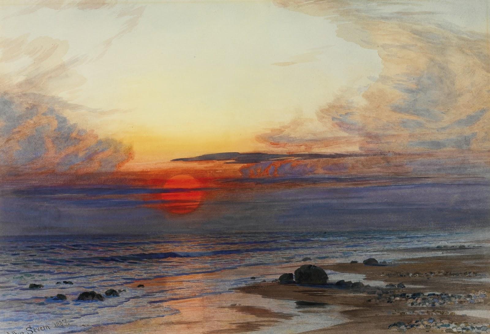 1600x1090 Famous Landscape Watercolor Paintings Famous Watercolor Paintings