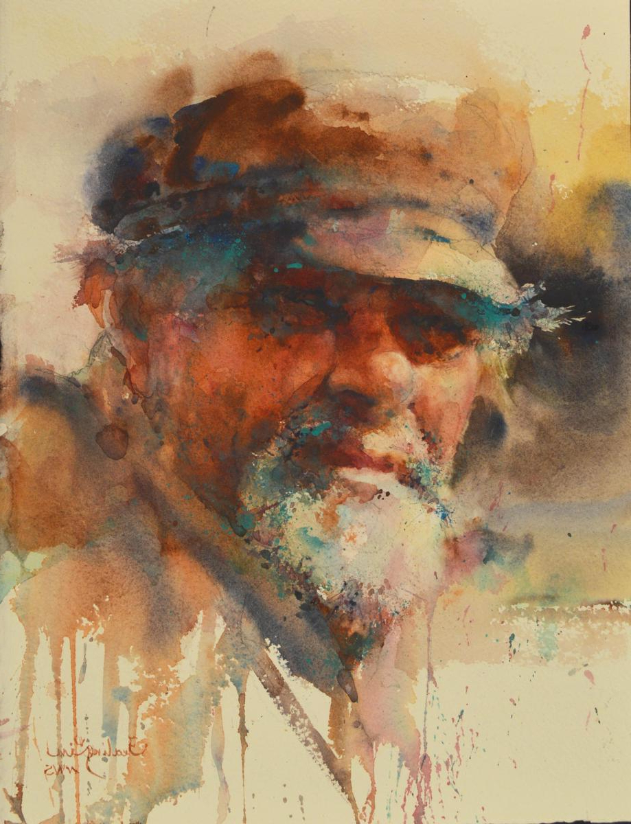919x1200 Most Famous Watercolor Paintings Most Famous Watercolor Paintings