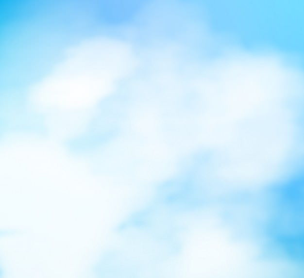 Free Blue Watercolor Background