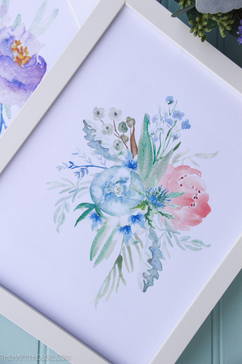 Free Printable Watercolor Pictures To Paint