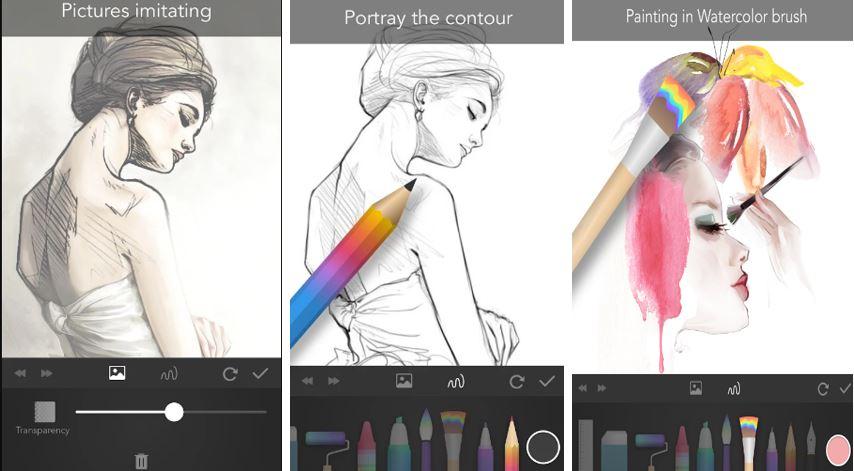 Free Watercolor App