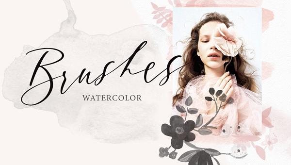 Free Watercolor Effect